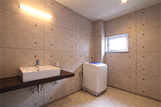 洗面脱衣所・浴室・トイレ
