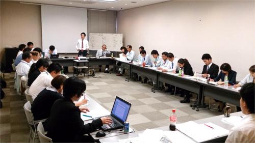 第11期 最初の業務改革会議
