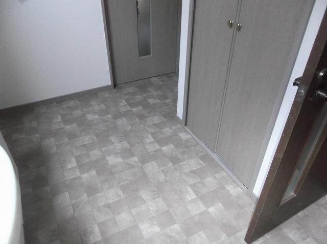 浴室改修:施工後