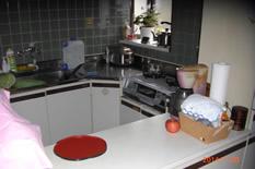 ダイニング・キッチン before