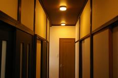 玄関・廊下 リフォーム After