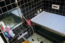 お風呂 リフォーム Before