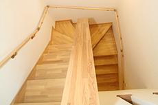 階段(バリアフリー)