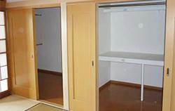 子ども部屋イメージ写真