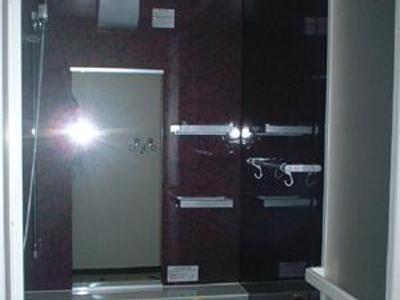 快適な素晴らしい浴室