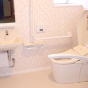 トイレ改修工事:施工後