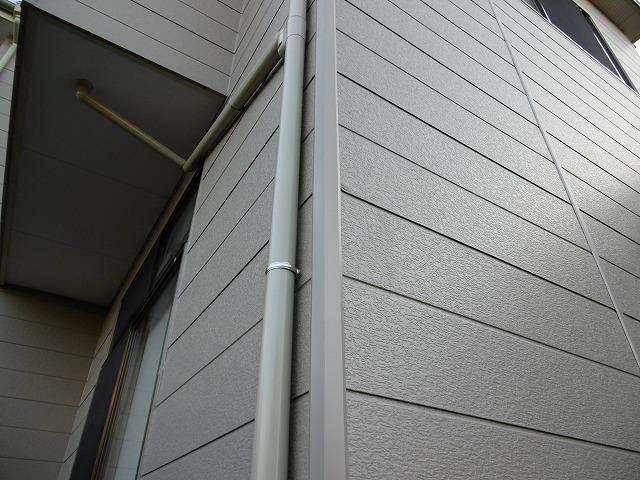 外壁改修:施工後