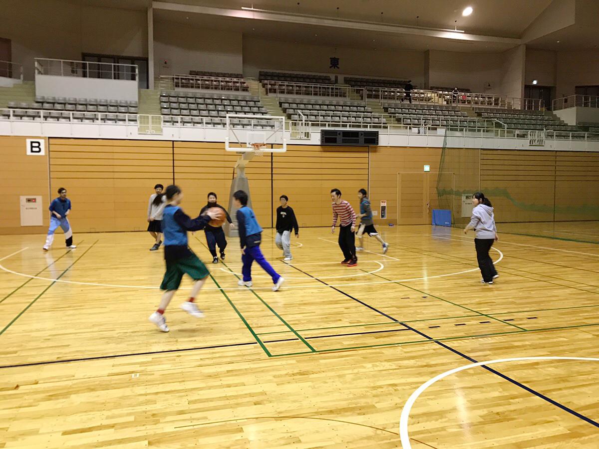 Daikenスポーツ大会
