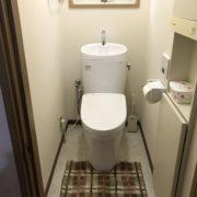 新潟市中央区 トイレ改修工事