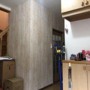 新潟市中央区 内部改修工事