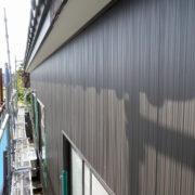 外壁カバーリング