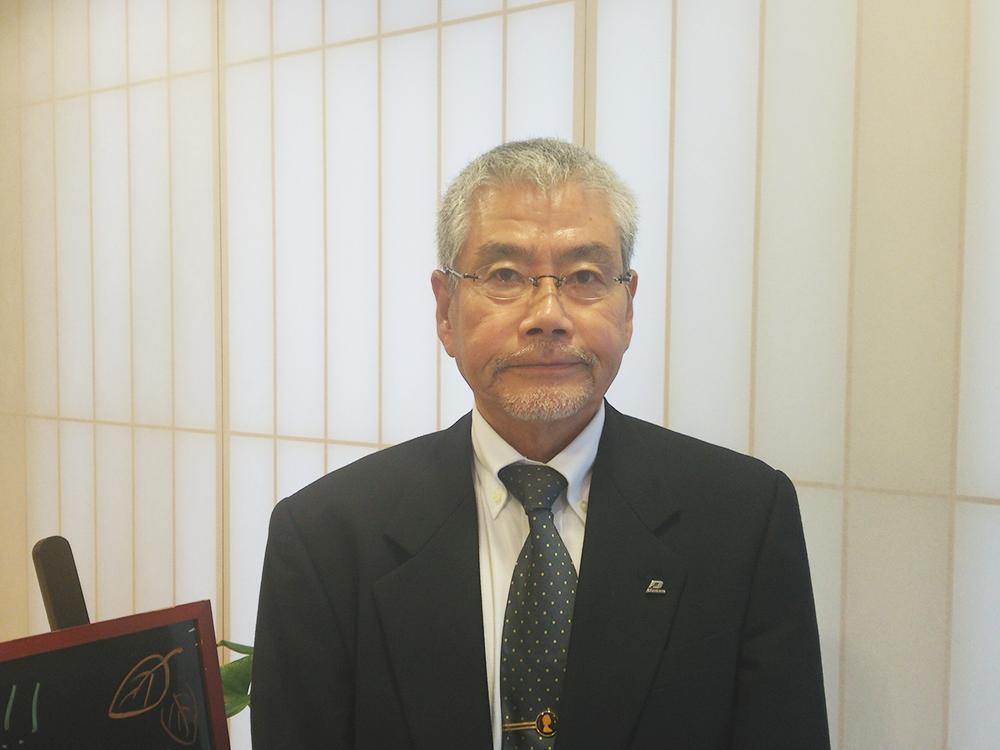 長谷川 弘